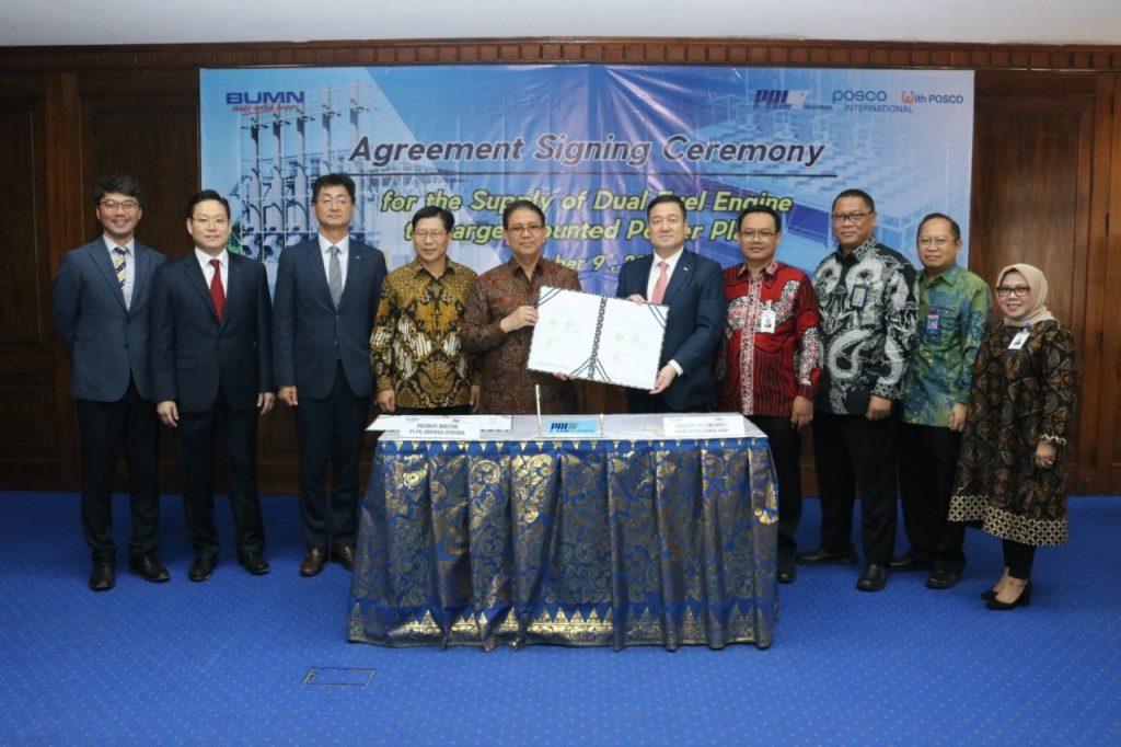Kontrak Kerjasama : Contoh Surat Perjanjian Kerjasama ...